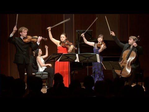 Tchaikovsky (arr. Mamiko Kobayakawa) Romeo and Juliet Fantasy-Overture for 3Violas, Cello and Piano