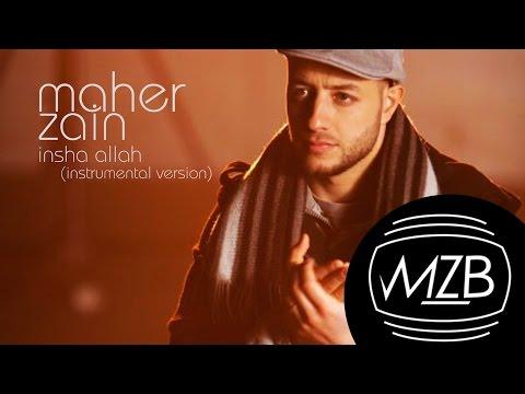 Maher Zain - Insha Allah (Instrumental) | Audio