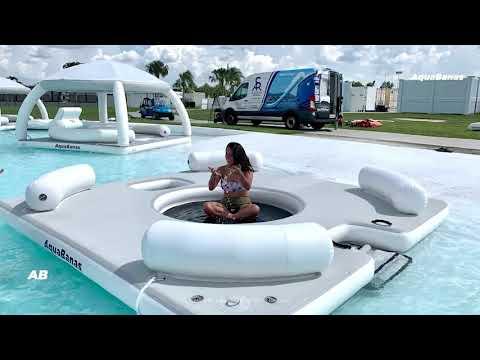 Lounge rental   AquaBanas Official
