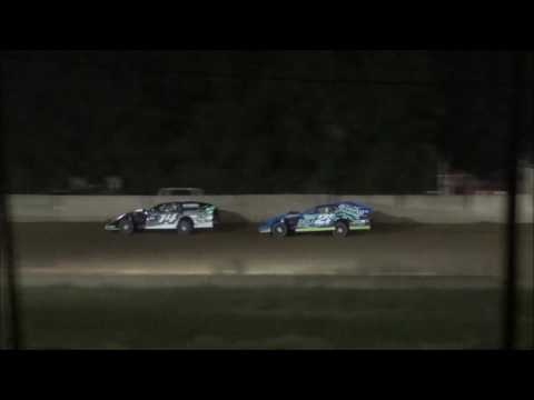 250 Speedway Modified Feature 8-26-2016