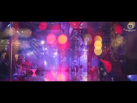 Weihnachtsfeier 2013 mit Aische Pervers (Beverly Hills Club)