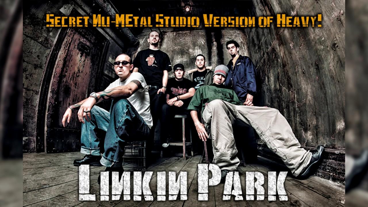 Secret linkin park