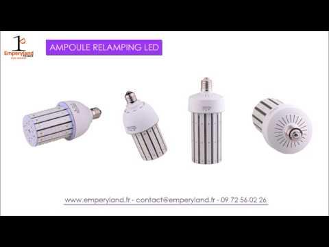 Emperyland France - Fournisseur d'éclairage et de solutions de production photovoltaïque