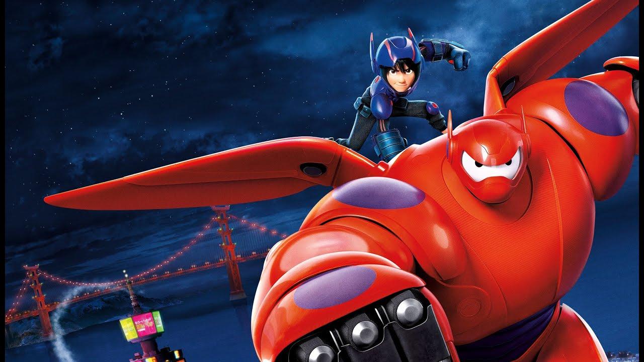 Operacao Big Hero Filmes Completos Dublados Filmes De Animacao Aventura 2016 Hd Youtube