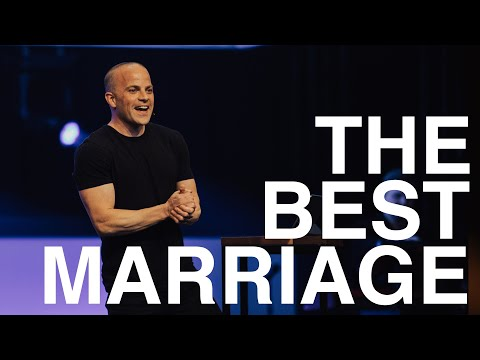 SINGLE, DATING, ENGAGED, MARRIED - The Best Marriage