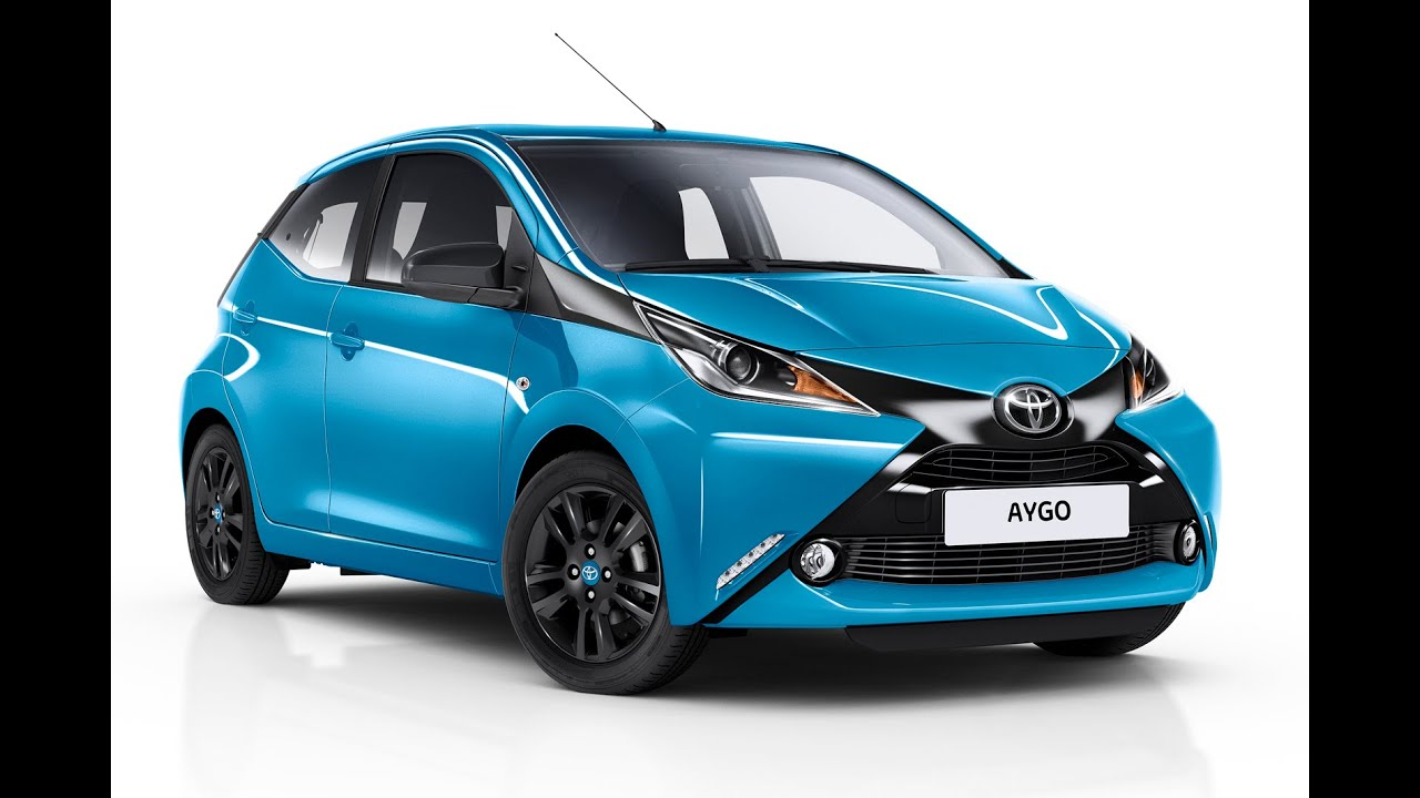 2016 Toyota Aygo Release Date And Price Youtube