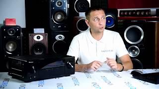 Pioneer VSX330 - обзор бюджетного АV-ресивера с хорошим набором достоинств
