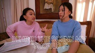 Zara Leola & Anneth - Should I (Behind The Scene)