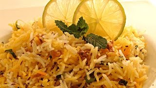 Vegetable Pulao - VahRehVah Hindi Recipes