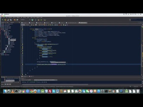 Building a PHP Framework Part 3 The Database Class