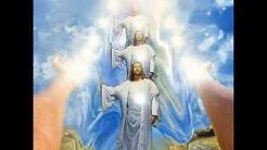 Montagem feita com foto Jesus Cristo