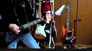 Nickelback  Gotta Get Me Some  -cover-