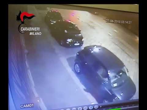 MILANO, VEDE AGGRESSIONE A RAGAZZA E VIENE UCCISO. VIDEO