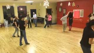 Salsa Con Rumba dance company