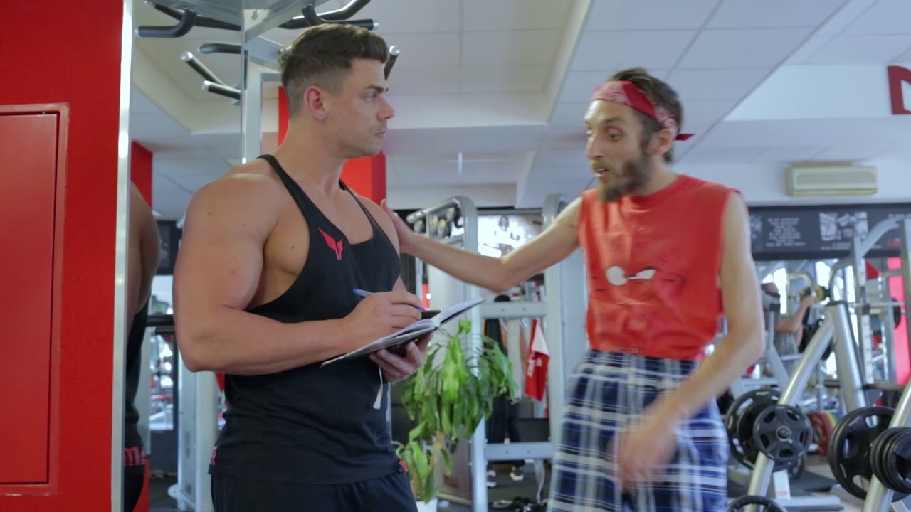 fitness randevúk
