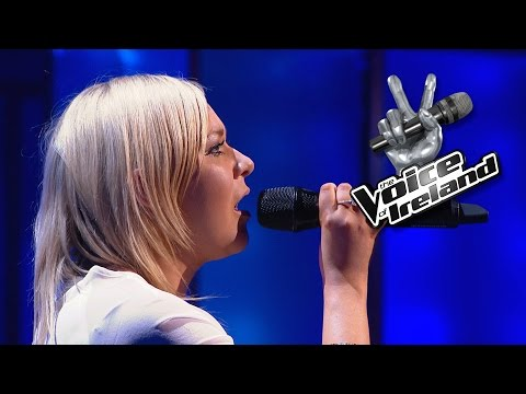 Cathy Moore - 9 Crimes - The Voice of Ireland - Blind Audition - Series 5 Ep6