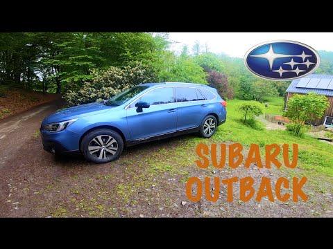Subaru Outback 2019 l My brand NEW CAR ! l Subi-Performance