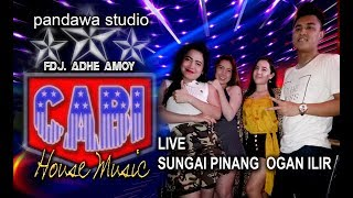 Gambar cover MIX .. fdj. ADHE AMOY  With OT. CABI LIVE JMBATAN AMPERA SUNGAI PINANG OGAN ILIR
