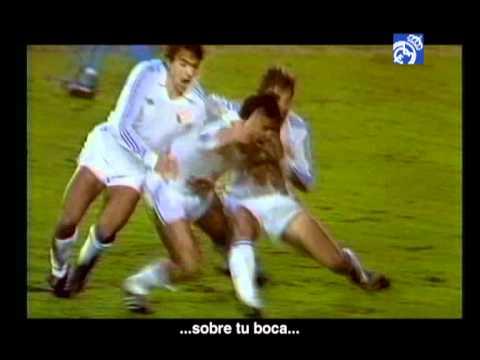 El Real Madrid cumple 110 años