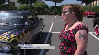 Rambouillet : les voitures d'époques de retour dans les rues de la ville