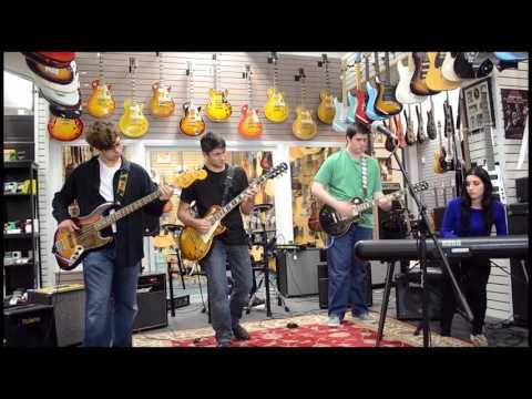 Rock Band Program at New York Music Emporium - Free Bird