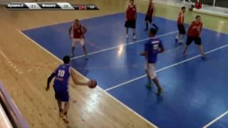 Challenge cup. Dinamo-2 - Brazzers. 9.06.16. Online