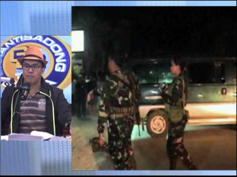 3 Abu Sayyaf men still on the run in Bohol