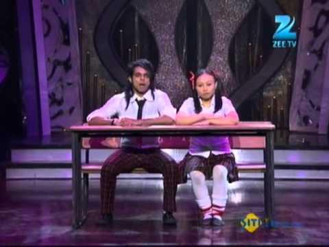 DID Super Moms Episode 9 - June 29, 2013 - Prince & Juliana
