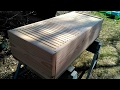 Long Langstroth Hive Update