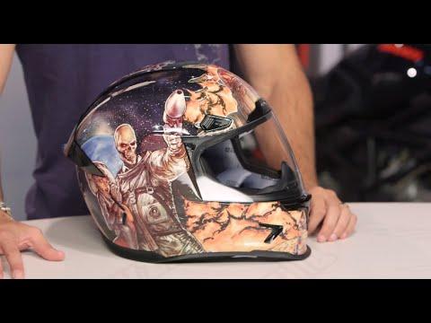 Azonic Pleasure Dome Stem ReviewKaynak: YouTube · Süre: 1 dakika21 saniye