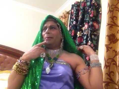 Modi ji (Multani comedy)