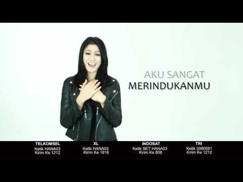 HANA SARASWATI - ADA AKU DISINI (Official Video Lirik)