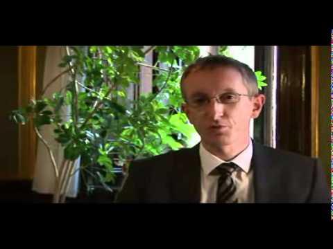 CERGE-EI - Economics Education in Central Europe