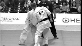 36 Чемпионат Японии. Макс Дедик. Нокаут за 12 секунд
