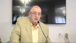 Bafra Ziraat Odası seçimleri Sait Karagöl