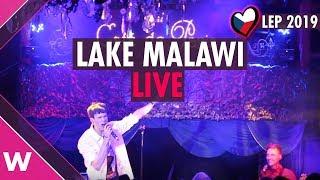 """Lake Malawi """"Friend of a Friend"""" (Czech Republic 2019) LIVE @ London Eurovision Party 2019"""