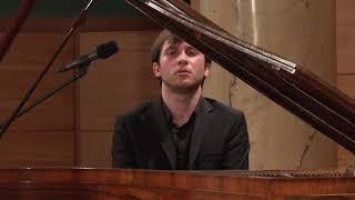Łukasz Byrdy – F. Chopin, Ballade in F major, Op. 38 (First stage)