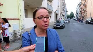 Incendie mortel à Pau : le point avec le  procureur de la République Cécile Gensac