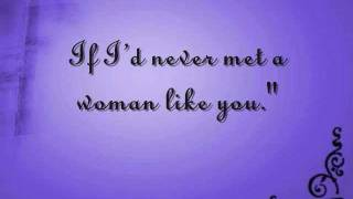 Lee Brice*Woman Like You* (Lyrics)