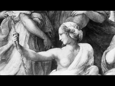 THE ACADEMY OF MUSES Official Trailer