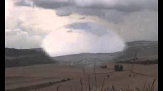 Zulu von Staufenbiel (Sturmsegeln bei 4-5Bft)