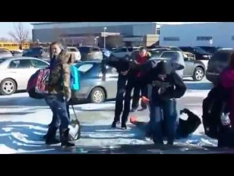 Kids on ICE LOL