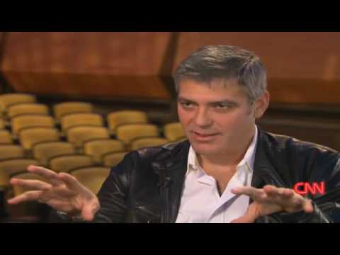 Bono interviews George Clooney