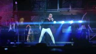 Ricky Martin - Mas [OFFICIAL VIDEO]