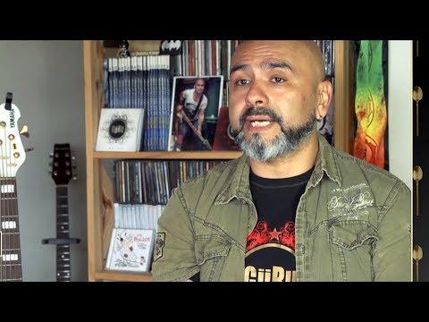 """Elbio Contó Su Emotiva Historia De Vida En """"El Gran Premio De La Cocina"""""""