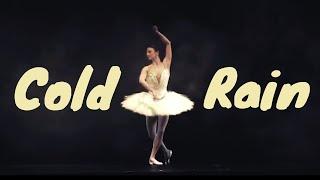 Skytrip - Cold Rain (Lyric Video)