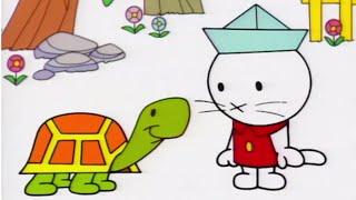 Мусти и его друзья - Бумажная шляпка - мультики для малышей / Серия 30