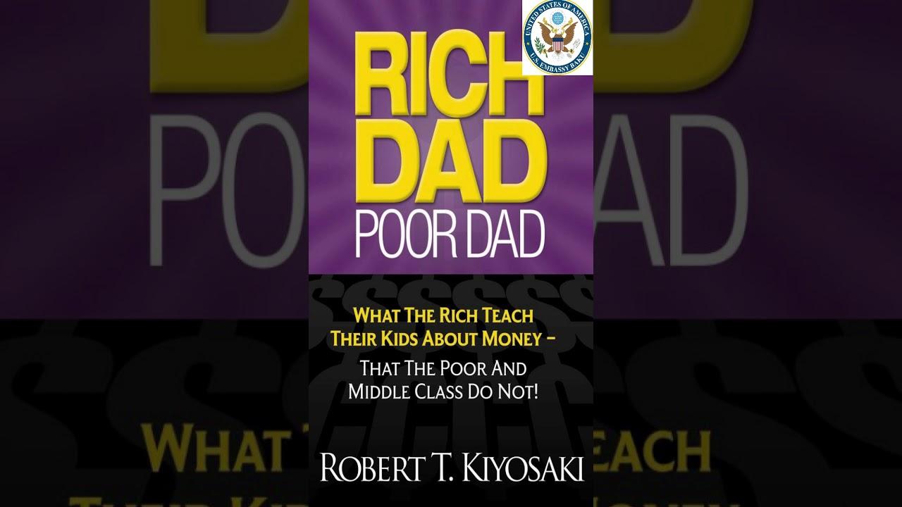 Robert Kiyosaki - Varlı Ata Kasıb Ata (Roman)