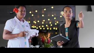 Meetings & Events at InterContinental Fiji Golf Re...