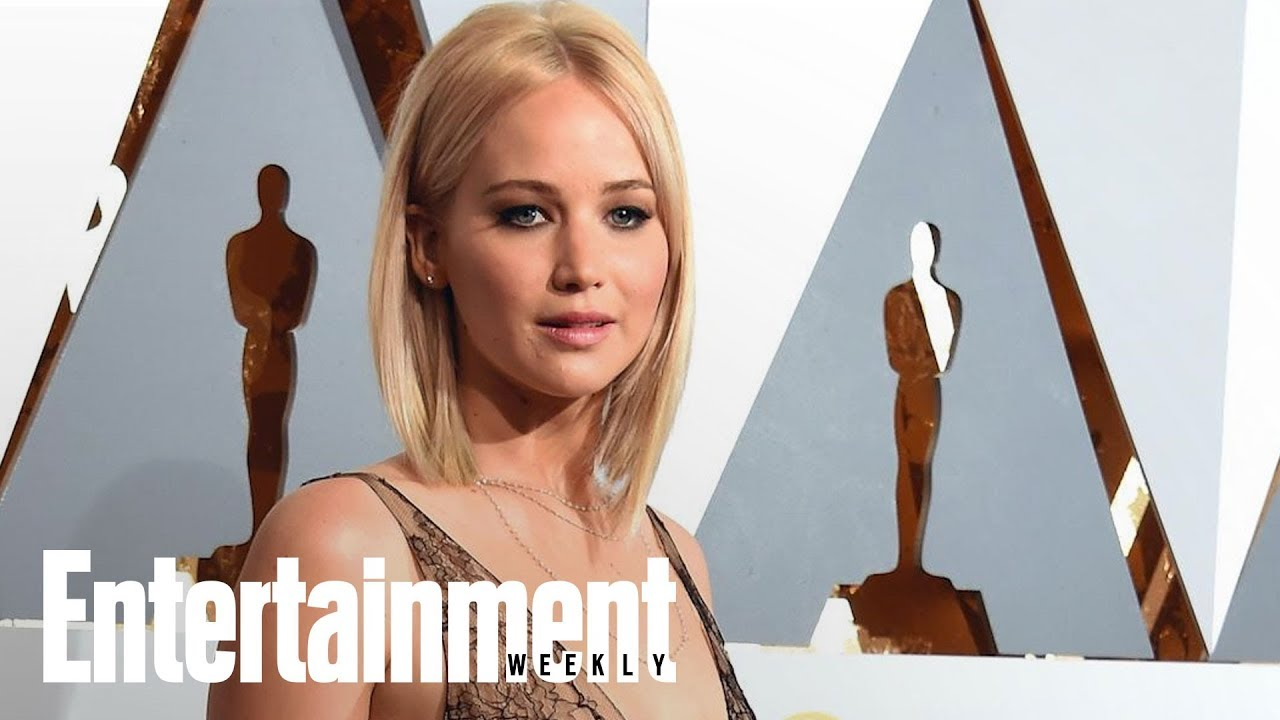 Jennifer Lawrence gets candid about Passengers criticism